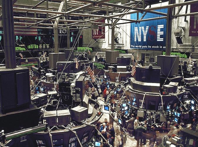 Die Börse straft VW und Porsche ab.