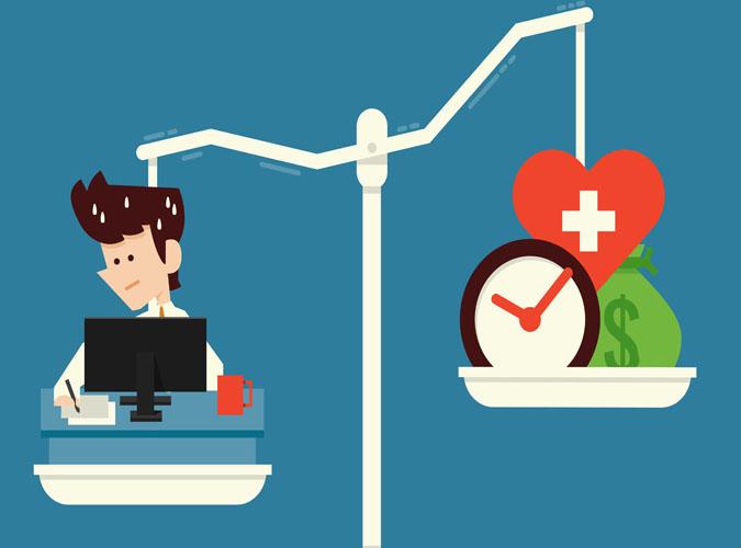 Versicherungsmakler und -berater können häufig auch trotz Vorerkrankung beim Abschluss einer Berufsunfähigkeitsversicherung helfen.