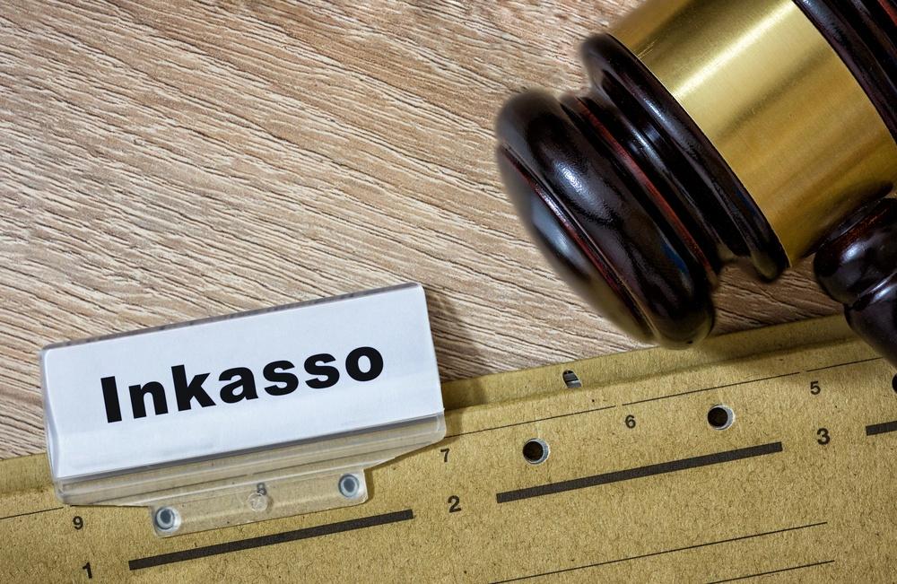 Inkasso-Akte