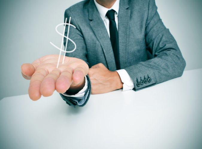 Energiekonzern sucht nach Geldgebern