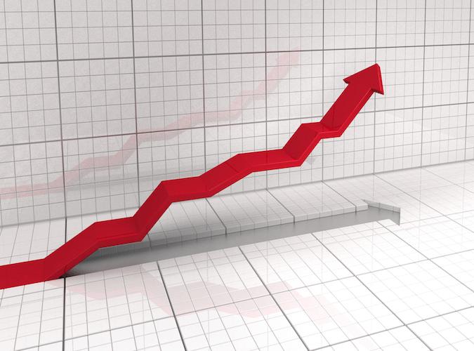 Dienstleister sorgen für bessere Konjunktur