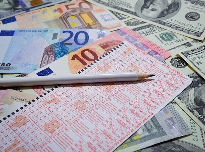 Mit dem Geld kommen häufig auch die Probleme.