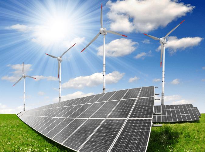 RWE setzt auf umweltfreundlichen Strom