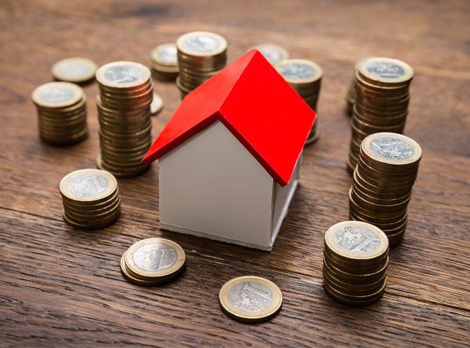 Geld verdienen mit Wohnungsvermietung