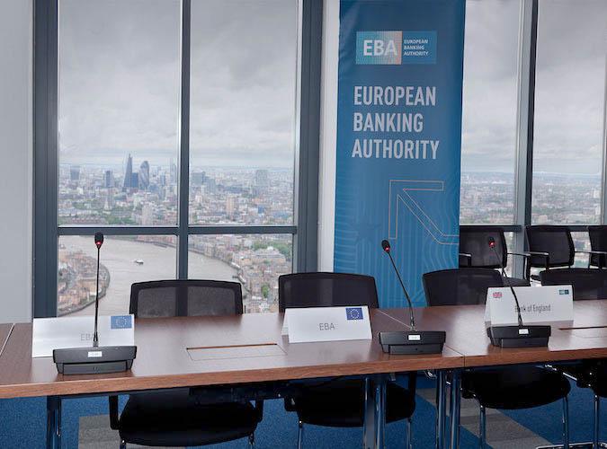 EBA bald mit neuem Ausblick?
