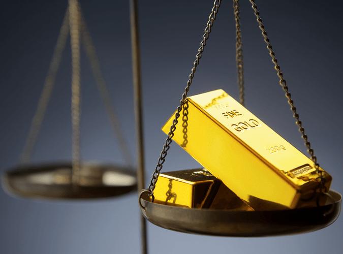 Gold ist am Derivate-Markt momentan gefragt wie nie.