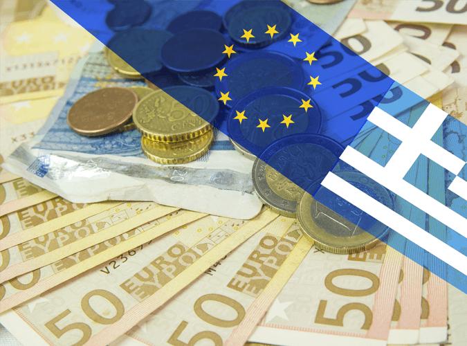Neues Rettungspaket um Griechenlands Altschulden zu tilgen. ESM will 12 Milliarden Euro auszahlen.
