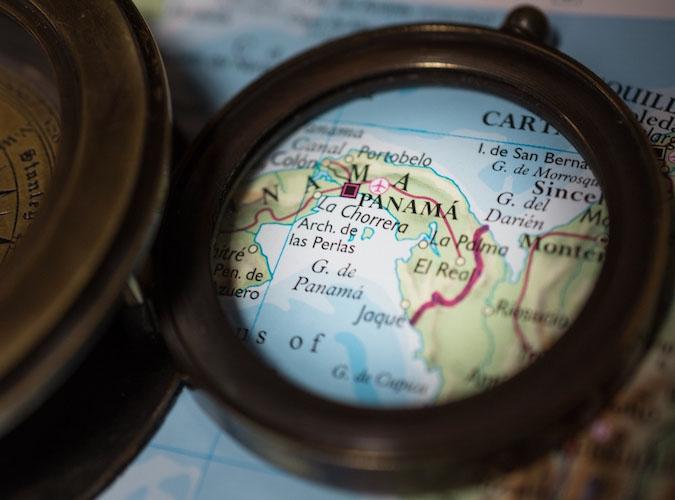 Die Welt schaut auf Panama. Politiker und Staatsoberhäupter müssen nun mit Enthüllungen rechnen.