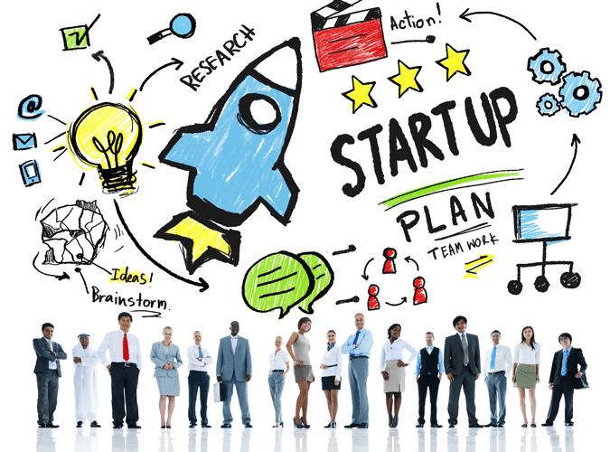 Innovative Ideen sind der Grundstein, doch zum erfolgreichen Startup bedarf es weit mehr.